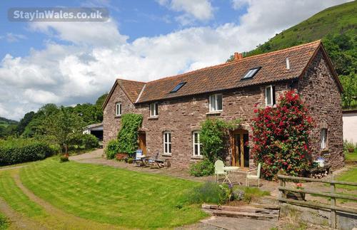 broadley barn cottages