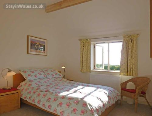 ensuite double bedroom