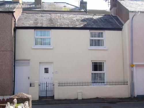 Llandudno holiday cottage