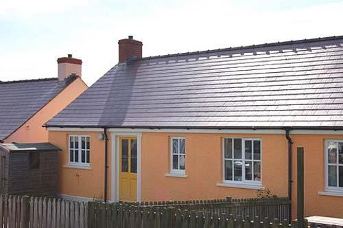 Gorse Cottage in Broadhaven Pembrokeshire