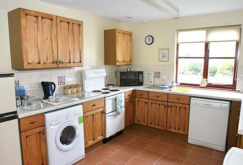 cottage kitchen