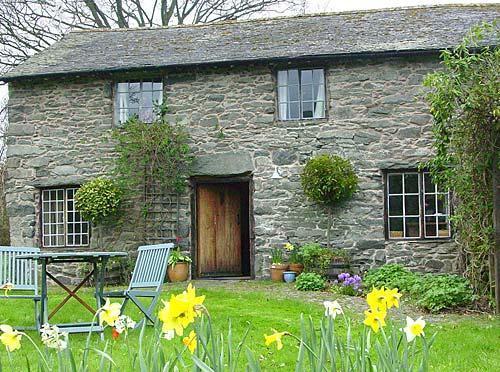 Welshpool cottage
