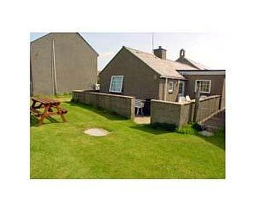 Holiday cottage near Pwllheli in North Wales
