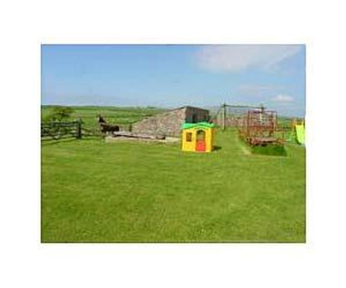 Hoewal self catering accommodation in North Wales