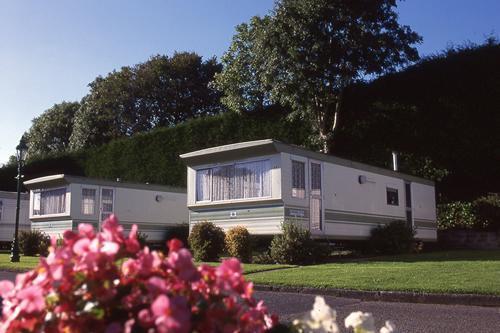 Tenby holidayt caravans