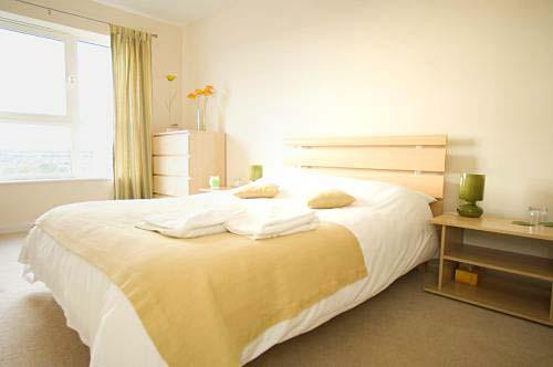 Self catering, accommodation in Cardiff Bay
