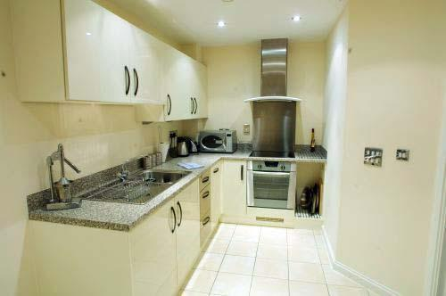 South Wales serviced accommodation in Cardiff