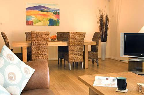 Cardiff Bay self catering apartments