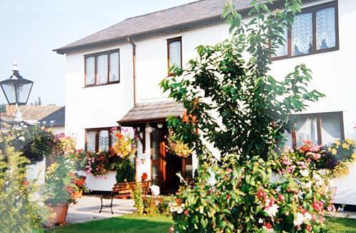 usk bed and breakfast