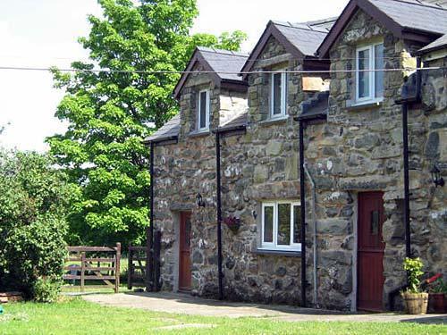 esgair wen cottage