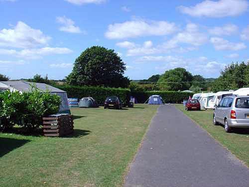 Wood Park, Tenby