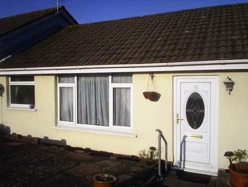 Limeslade self catering bungalow