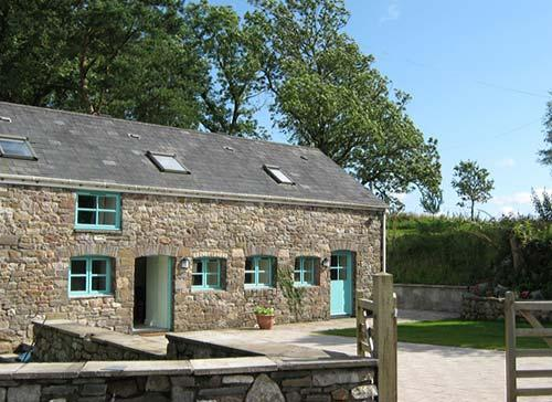 Brecon Beacons luxury cottage