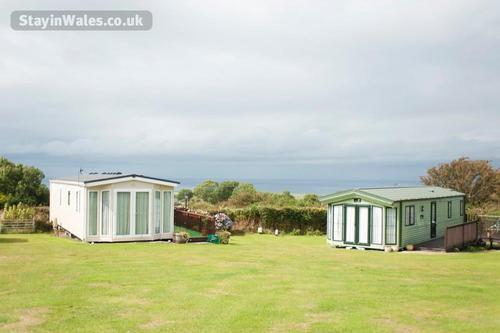 cardigan bay holiday caravans
