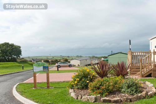 vale holiday parks, new quay