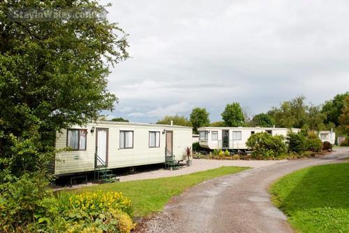 north wales holiday caravans