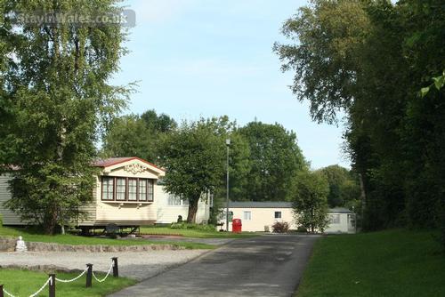 lodges at parcfarm