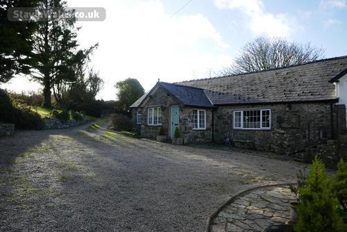 aberdaron cottage