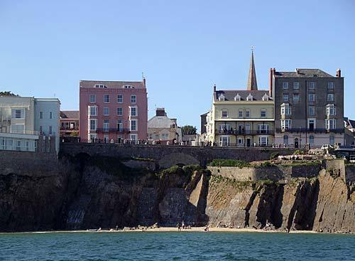 St Mary''s Street, Tenby