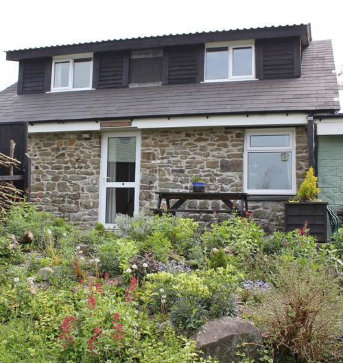 Cornflower cottage sleeps 4