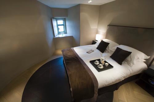 Roch Castle, Nest Bedroom
