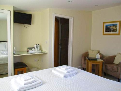 Room Abersoch