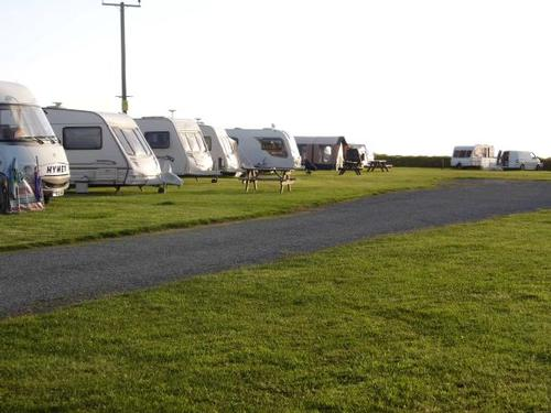 Grass pitches