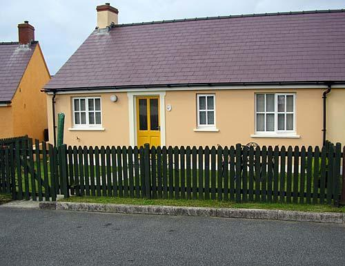 Broad Haven self catering