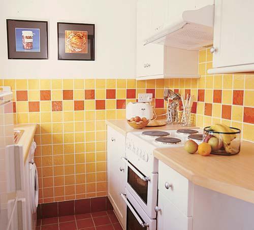 cotatge kitchen