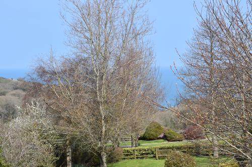 View of Cwm yr Eglwys