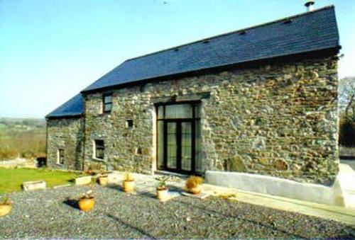 glanyrynys farm accommodation carmarthen