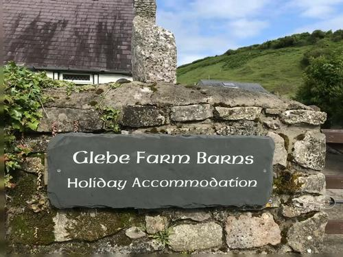 Glebe Farm Barns