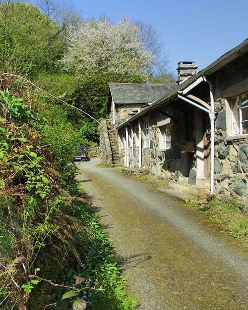 Brynygwin Cottages, Dolgellau