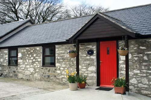 Llanrwst cottage