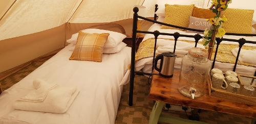 Bed Number 4