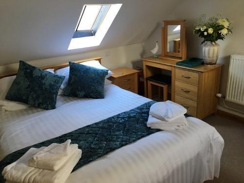 Briallen Bedroom