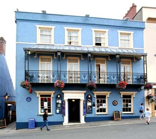 Tenby House Hotel