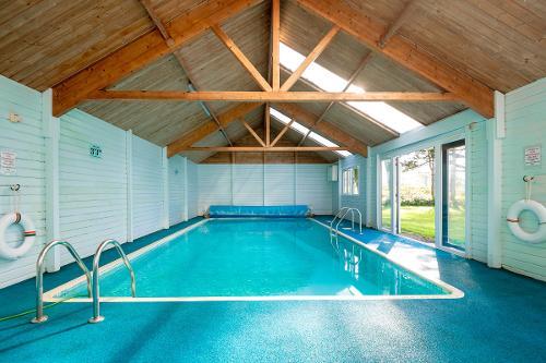 28' x 14' Swimming Pool