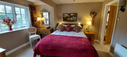 The Lodge Self Catering