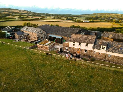The Bunkhouse and The Chaffhouse