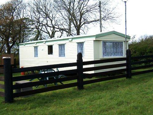 meadow caravan