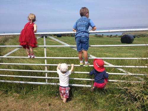Shortlands Farm is great for families