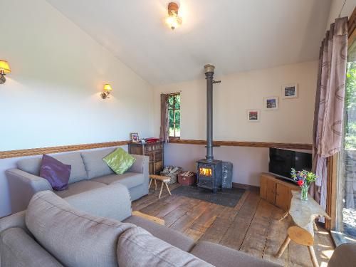 View of your sitting room