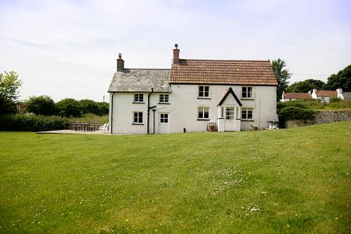 Marsh View Cottage