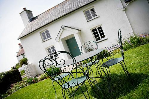 Church Cottage - sleeps 4