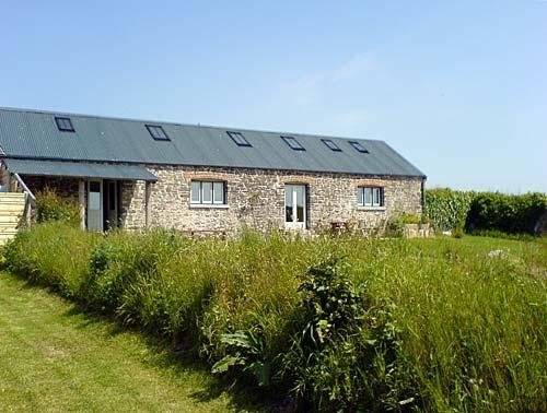 West Trewent self catering