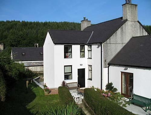 Beddgelert cottage