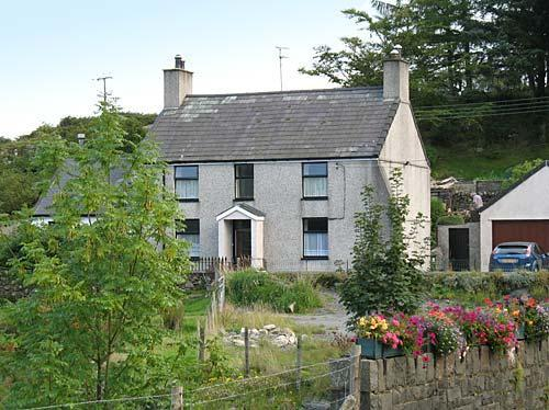 Rhyd Ddu cottage