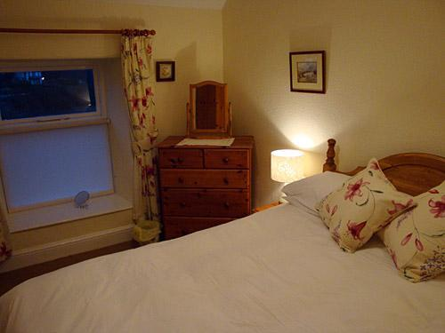 Snowdonia self catering at Ty Capel in Beddgelert