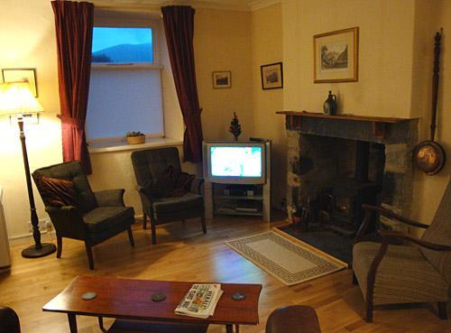 North Wales holuday accommodation in Beddgelert -